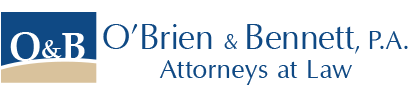 O'Brien & Bennett, P.A. logo